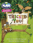 Julia Donaldson Plays Tricked You!: Blue (KS2)/4B-4A by Geraldine McCaughrean (Paperback, 2013)