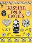 Russian Folk Motifs by Peter Linenthal (Paperback, 2003)