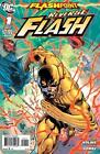 Flashpoint: Reverse-Flash #1 (August 2011, DC)