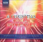 Peter Breiner - Christmas Choral Spectacular (2004)
