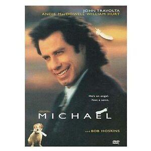 Michael (DVD, 1997)