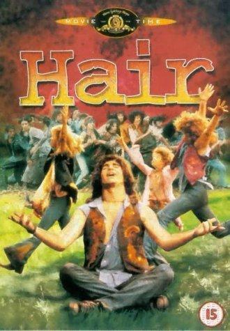 Hair (DVD, 2007)