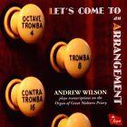 Let's Come to an Arrangement (2009)