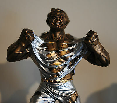 Monster Victory Trophy Award-Free Engraving-Free Shipping-100% + Satisfaction