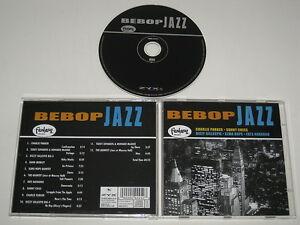 ARTISTES-DIVERS-BEBOP-JAZZ-FANTASY-FANCD-2018-2-CD-ALBUM
