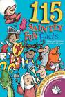 115 Saintly Fun Facts: Daring Deeds, Heroic Happenings, Serendipitous Surprises by Bernadette McCarver Snyder (Paperback, 1993)