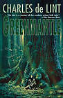 Greenmantle by Charles De Lint (Paperback, 1998)
