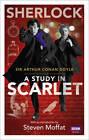 Sherlock: A Study in Scarlet by Sir Arthur Conan Doyle (Paperback, 2011)