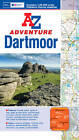 Dartmoor Adventure Atlas by Geographers' A-Z Map Company (Paperback, 2012)