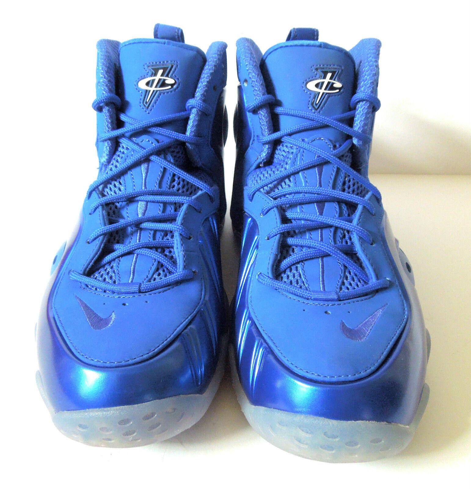 Nike Nike Nike zoom - neuling dynamisches spiel royal sz 8,5 [472688-403] 3fc672