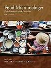 Food Microbiology: Fundamentals and Frontiers by Michael P. Doyle, Robert L. Buchanan (Hardback, 2012)