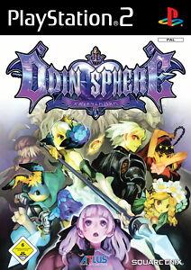PS2-Odin-Sphere-VON-ATLUS-SQUARE-ENIX-KOMPLETT-MULTILINGUAL-ROLLENSPIEL