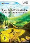 Der Schattenläufer und die Rätsel des dunklen Turms (Nintendo Wii, 2010, DVD-Box)