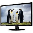 Hanns.G HE225DPB 55 cm (21,5 Zoll) 16:9 LED LCD Monitor - Glossy Black