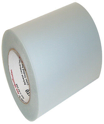 """6"""" x 300 ft Roll of Clear Application Transfer Tape for Sign & Craft Vinyl V0800"""