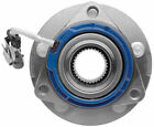 Wheel Bearing and Hub Assembly-PG Plus Auto Extra 713121