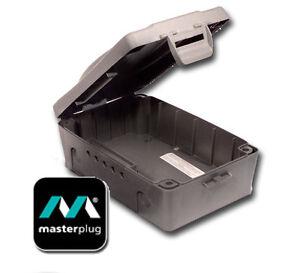 Masterplug-Weatherproof-IP54-Outdoor-Electric-Socket-Junction-Box-Garden-Power