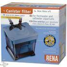 Rena Filstar Canister Power Filter, 45 gallon (Mars)