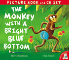 The Monkey with a Bright Blue Bottom by Steve Smallman (Mixed media product, 2012)