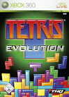 Tetris Evolution (Microsoft Xbox 360, 2007, DVD-Box)