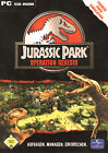 Jurassic Park: Operation Genesis (PC, 2003, DVD-Box)
