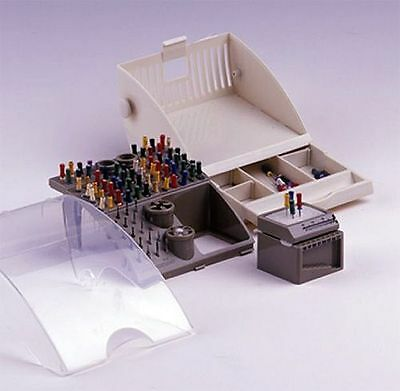 Dental MedicNRG Panoramic Endodontic Organizer DE001-1  -  Autclave Safe !