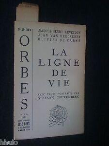 collection-ORBES-Surrealisme-1931-La-Ligne-de-Vie-E-O-600ex-Couwenberg-Levesque