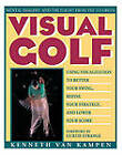 Visual Golf by Ken Lewis, Kenneth Van Kampen (Paperback, 1993)