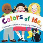 Colors of Me by Brynne Barnes (Hardback, 2011)