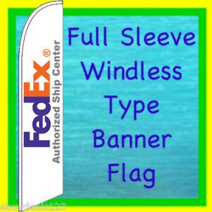 fedex banners