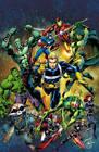 Avengers Assemble by Brian Bendis, Mark Bagley (Hardback, 2013)