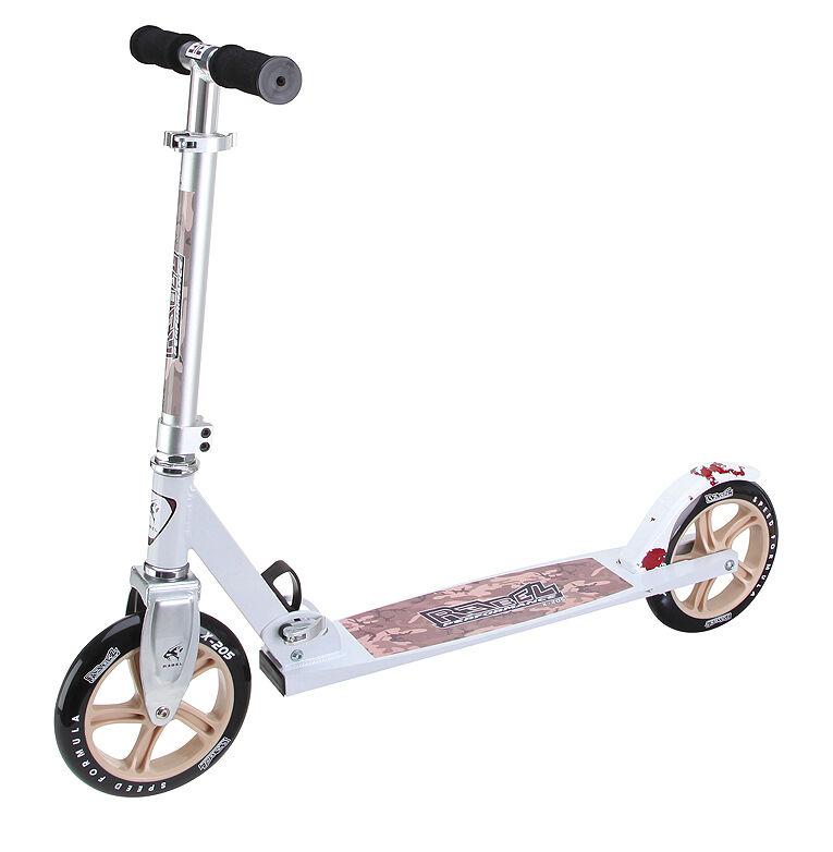Scooter Roller 3 Größen 125  144  200mm SmartScoo Rebel Rebel SmartScoo 205 Superior Full Speed 6b926c
