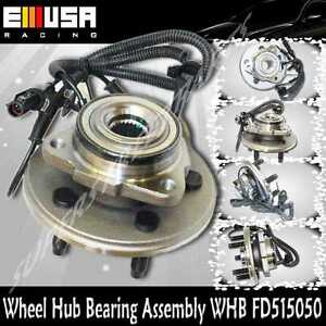 front wheel hub bearing assembly 02 05 mountaineer. Black Bedroom Furniture Sets. Home Design Ideas