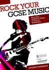 Rock Your GCSE Music Student Handbook by Music Sales Ltd (Paperback, 2012)