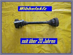 BMW-E34-Kombi-2-0ltr-24V-Antriebswelle
