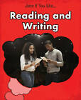 Reading and Writing by Charlotte Guillain (Hardback, 2012)
