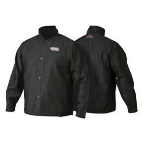 Lincoln-Traditional-Flame-Resistant-Welding-Jacket-XX-large-K2985-XXL