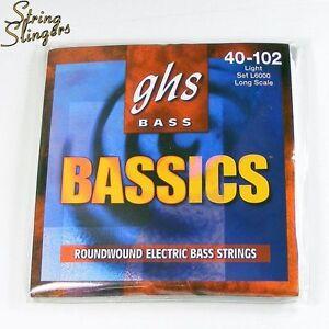 GHS-L6000-Bass-Bassics-4-String-Bass-strings-40-102