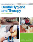 Clinical Textbook of Dental Hygiene and Therapy by John Wiley and Sons Ltd (Paperback, 2012)