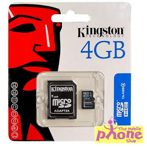 4GB-Micro-SDHC-SD-Memory-Card-for-Nintendo-DS-DSi-XL-3DS-LITE-and-Wii-KINGSTON