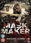 Mask Maker (DVD, 2012)