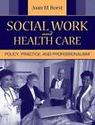 Social Work and Health Care: Policy, Practice, and Professionalism by Joan M. Borst (Hardback, 2009)