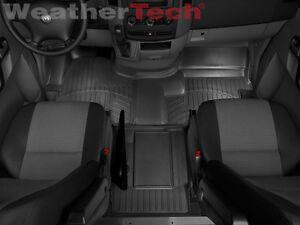 Weathertech Floor Mats Floorliner For Mercedes Sprinter