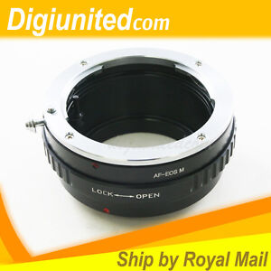 Sony-Alpha-Minolta-AF-A-lens-to-Canon-EOS-M-EF-M-mount-Mirrorless-camera-adapter