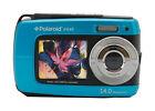 Polaroid iF045 14.0MP Digitalkamera - Blau