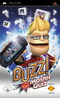 Buzz: Master Quiz (Sony PSP, 2008)