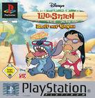 Lilo & Stitch: Zoff auf Hawaii (Sony PlayStation 1, 2003)