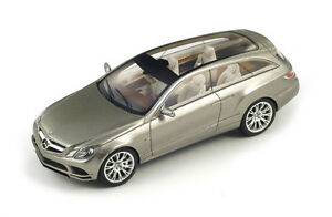 2010-MERCEDES-FASCINATION-CONCEPT-SILVER-1-43-CAR-MODEL-BY-SPARK-S1057