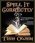 Spell It Correctly by Tish Owen (Paperback / softback, 2009)