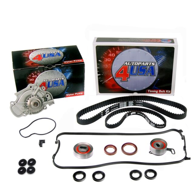 2.2 2.3L Honda Timing Belt Kit and Water Pump F22B1 F23A